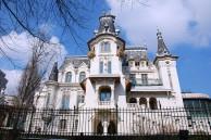 Palatul-Kretzulescu