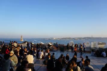 Miradouro de Santa Catarina
