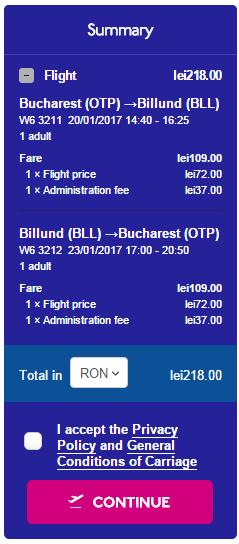 Avion Billund